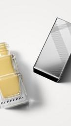 Nail Polish - Pale Yellow No.415