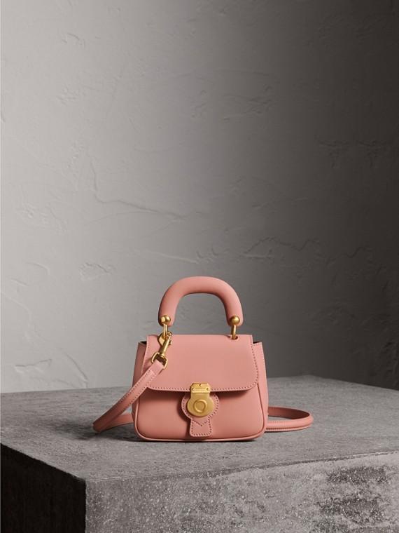 Bolsa de mão DK88 - Mini (Rosa Bebê)