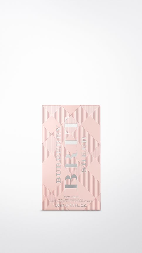 50ml Burberry Brit Sheer Eau de Toilette 50ml - Image 2