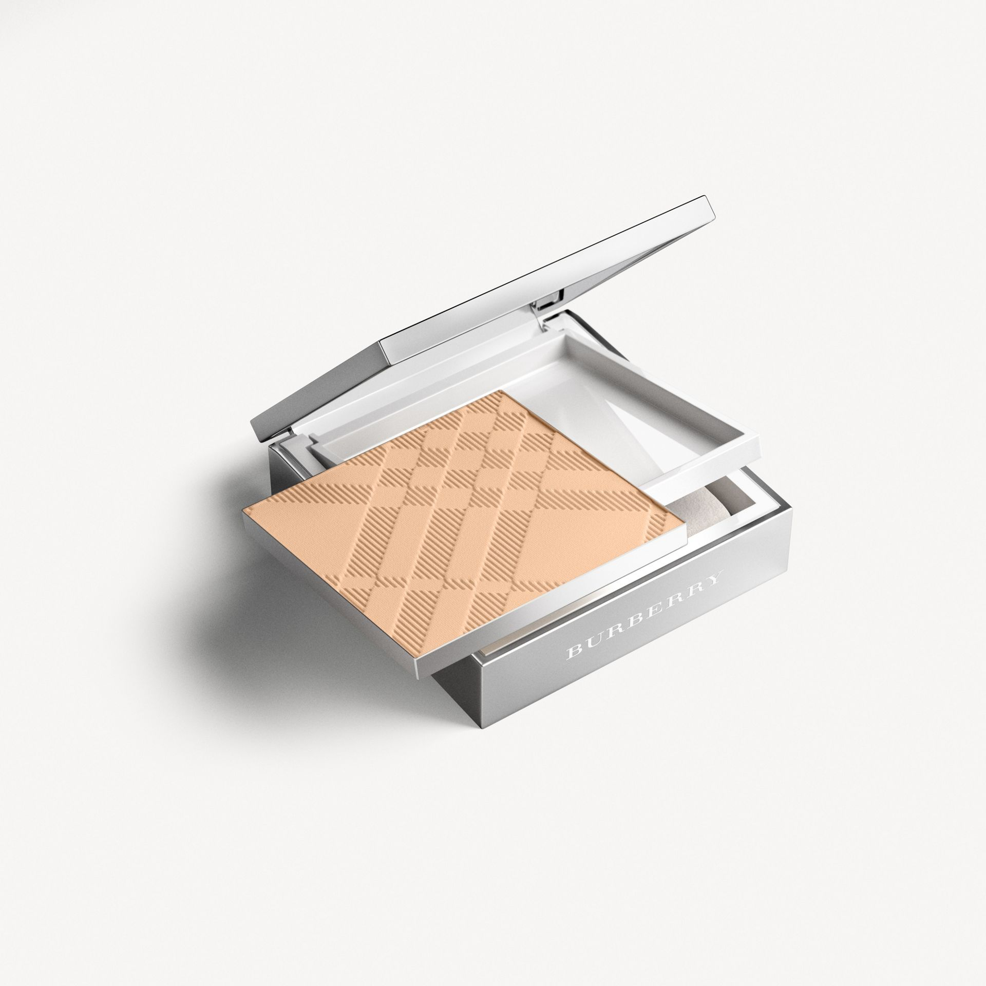 Bright Glow Compact SPF 25 PA +++ – Ochre Nude No.12 - Women | Burberry United Kingdom - gallery image 2