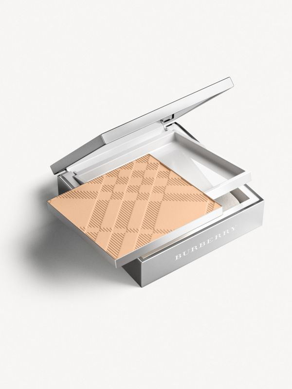 Bright Glow Compact SPF 25 PA +++ – Ochre Nude No.12 - Women | Burberry United Kingdom - cell image 2