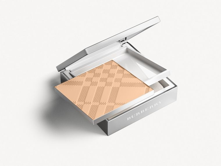 Bright Glow Compact SPF 25 PA +++ – Ochre Nude No.12 - Women | Burberry - cell image 2
