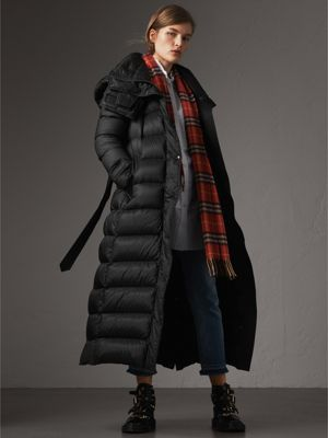 Quilted Jackets & Puffers for Women | Burberry United States