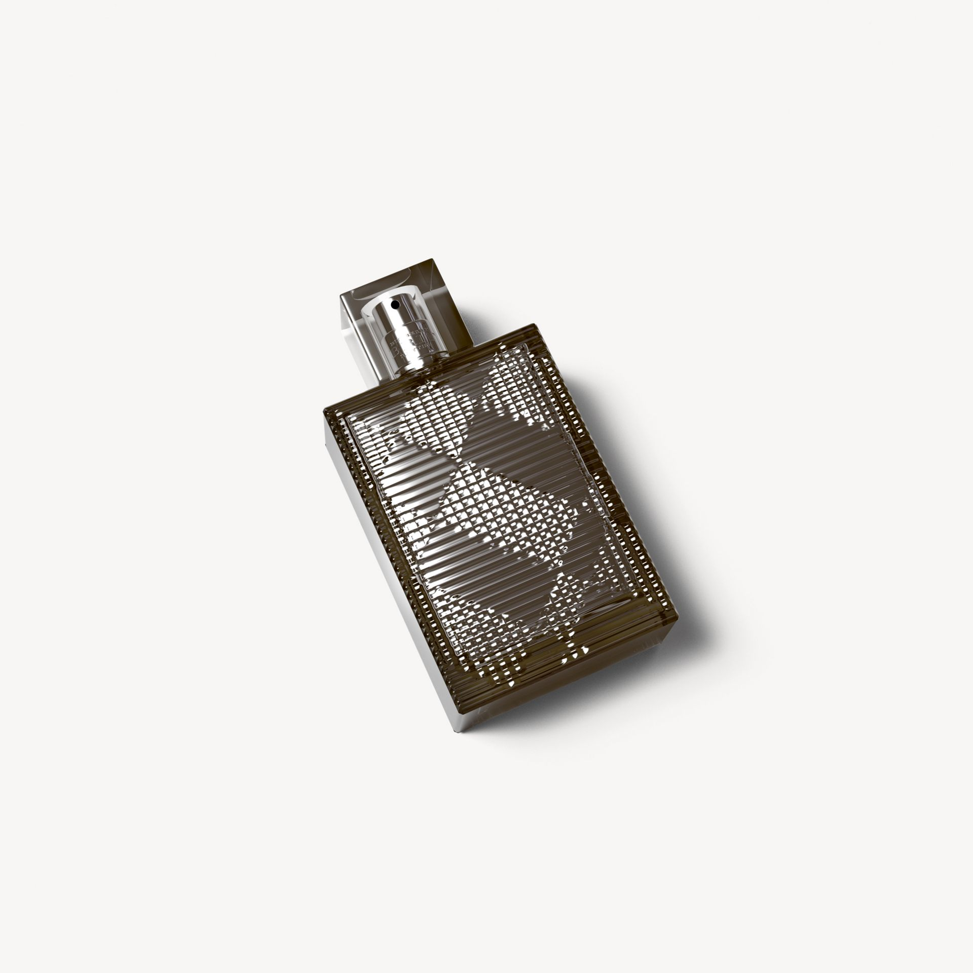 Burberry Brit Rhythm Intense Eau de Toilette 50ml - Men | Burberry Singapore - gallery image 1