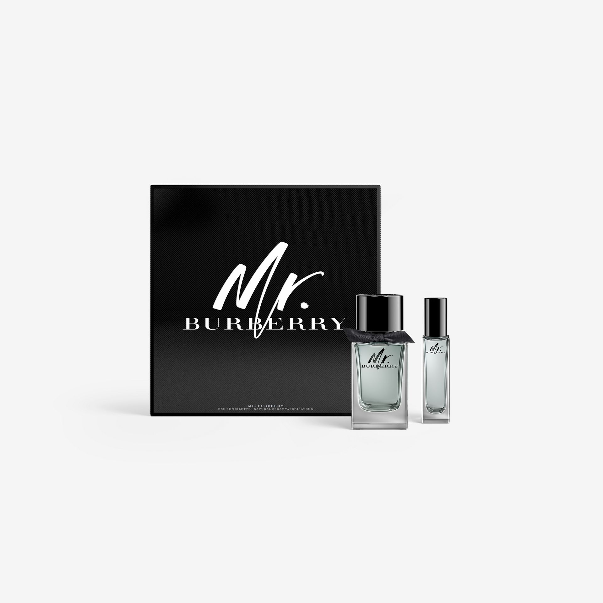 Mr. Burberry Eau de Toilette Gift Set - gallery image 1