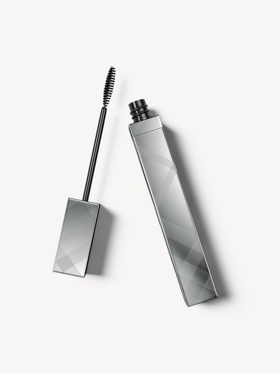 Curve Lash Mascara - Ebony No.01