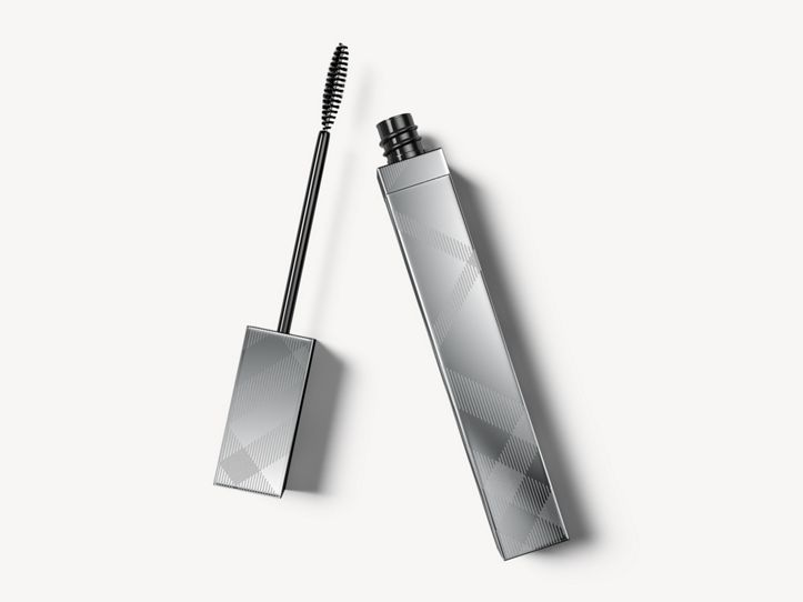 Curve Lash Mascara – Ebony No.01 - Women | Burberry
