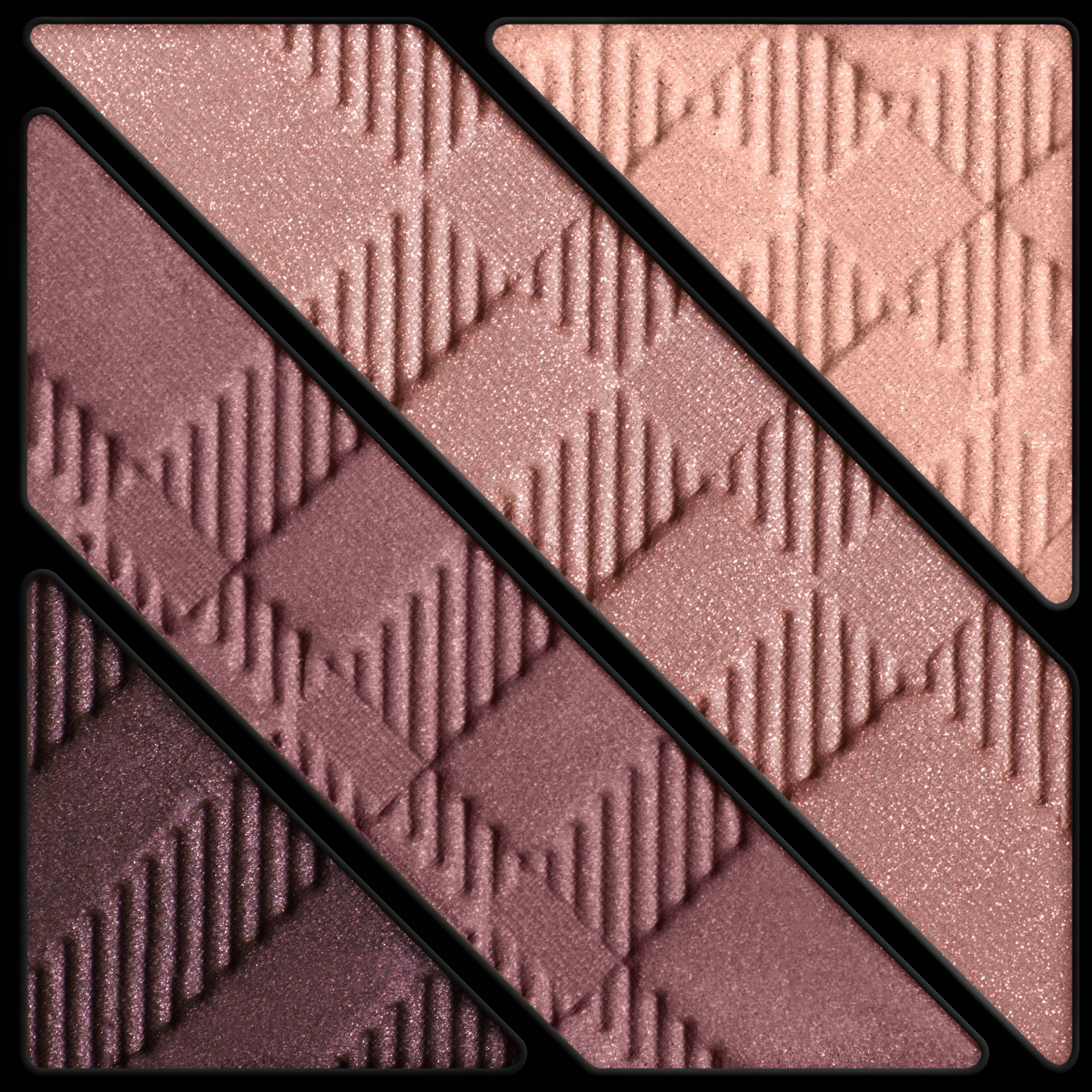 Complete Eye Palette - Nude Blush No.12 - Donna | Burberry - immagine della galleria 2