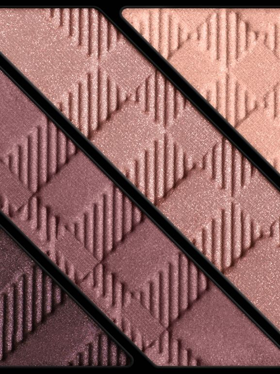 Палетка теней Complete Eye Palette, Nude Blush № 12 (№ 12) - Для женщин | Burberry - cell image 1