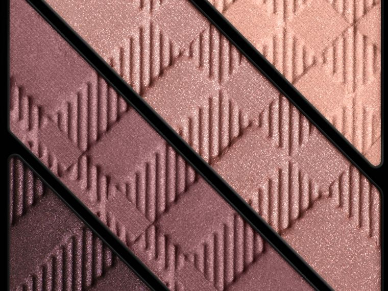 Nude blush № 12 Палетка теней Complete Eye Palette, Nude Blush № 12 - cell image 1