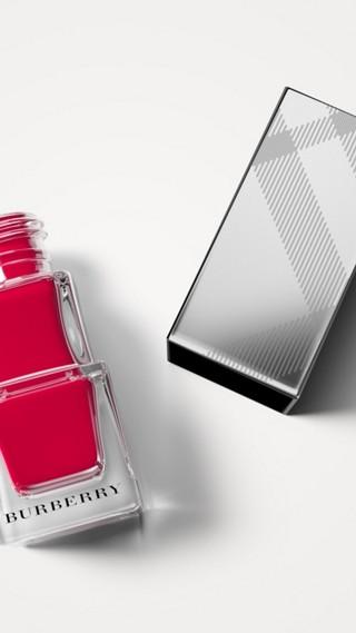 Nail Polish - Lacquer Red No.302