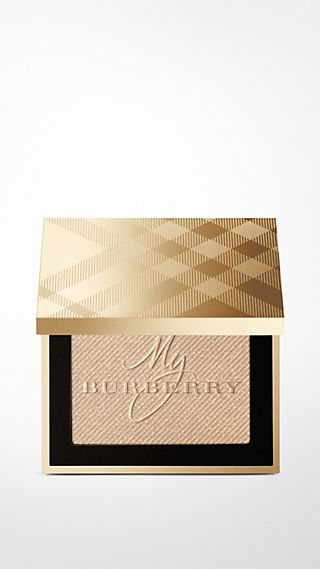 Gold Glow Fragranced Luminising Powder – Gold No.01 (édition limitée)