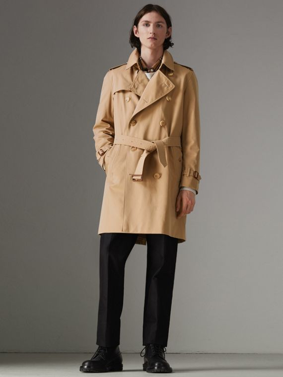 The Kensington - Trench coat Heritage (Mel)