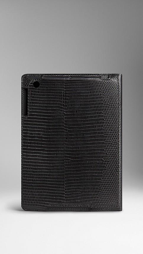 Black Lizard iPad Mini Case - Image 2