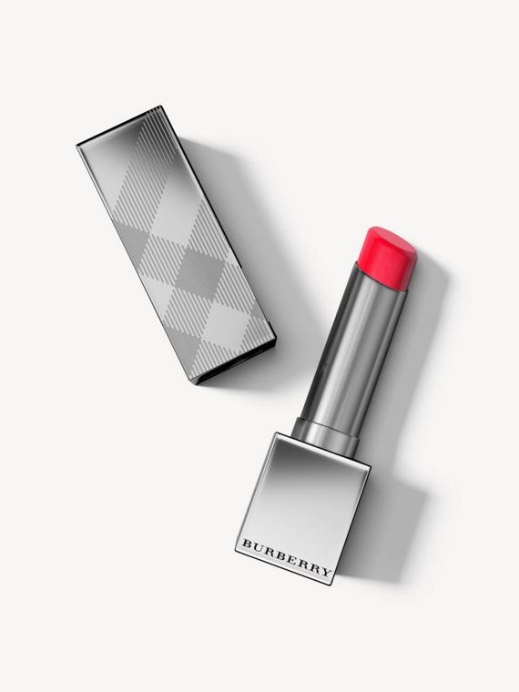 Burberry Kisses Sheer Cherry Red No.301