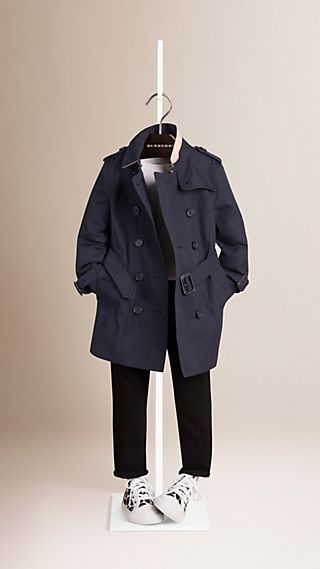 Trench-coat Heritage The Sandringham