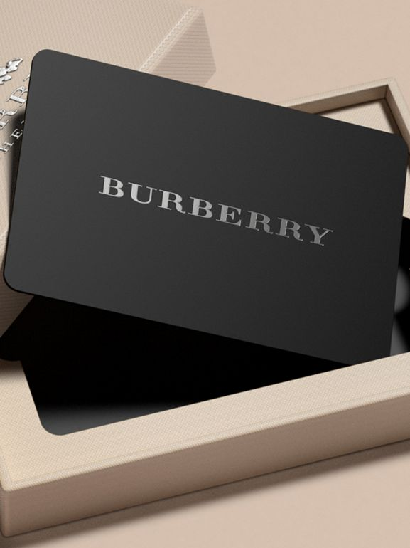 Burberry Gift Card | Burberry United States - cell image 1