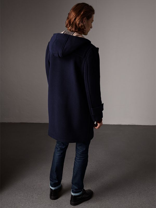 The Greenwich Dufflecoat (Marineblau) - Herren | Burberry - cell image 2
