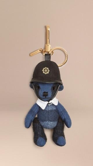 The Bobby Thomas Bear Charm