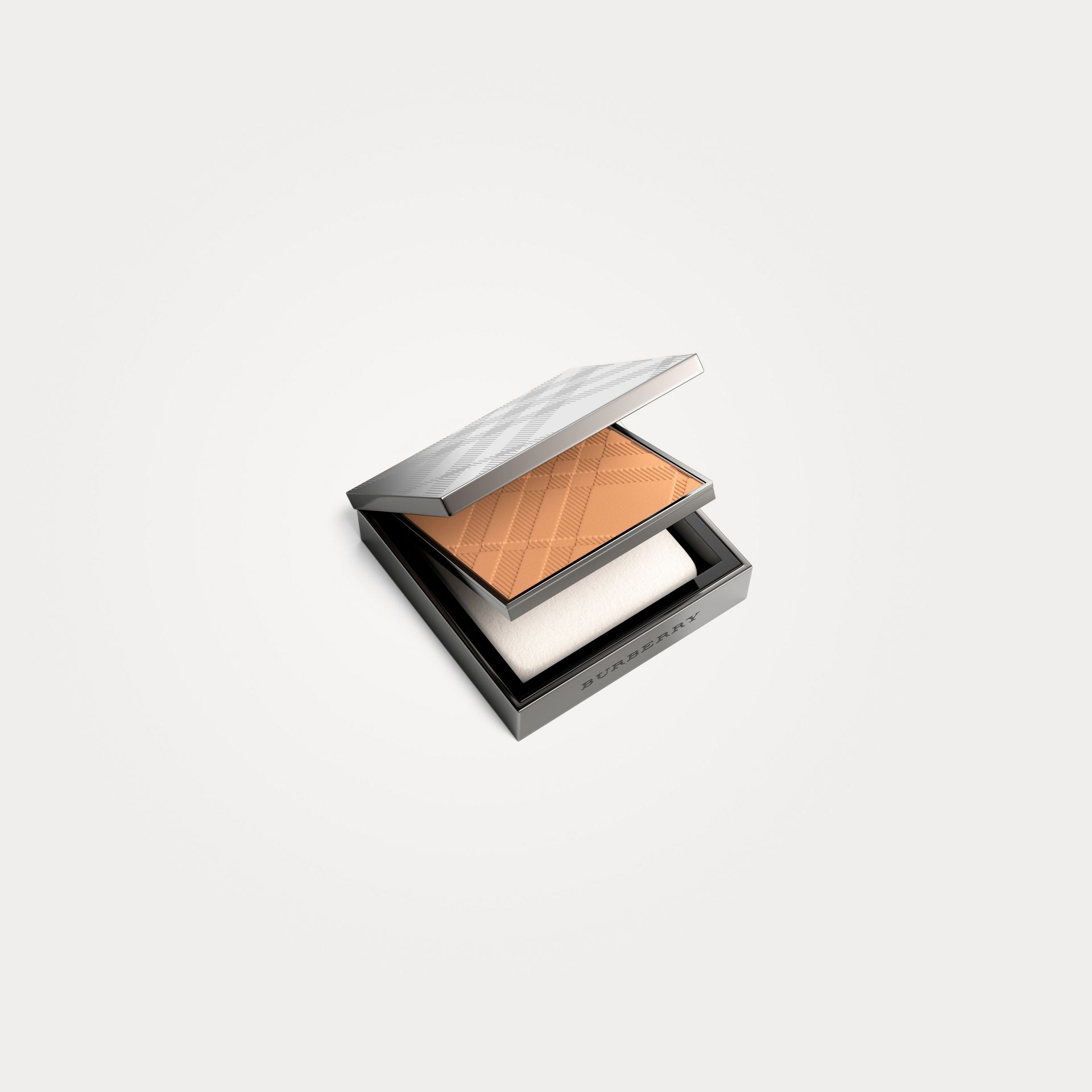 Almond 43 Fresh Glow Compact Foundation – Almond No.43 - gallery image 1