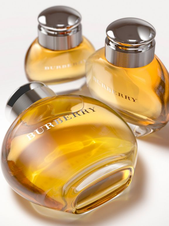 Burberry For Women Eau de Parfum 100ml - Women | Burberry United Kingdom - cell image 1