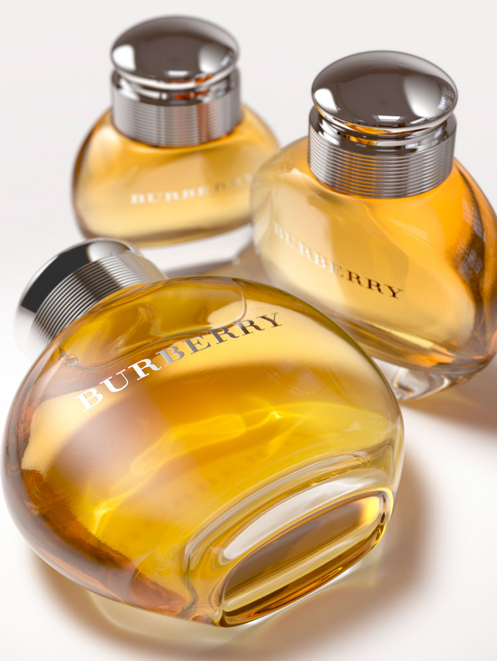 Burberry For Women Eau de Parfum 100ml - Women | Burberry - 2