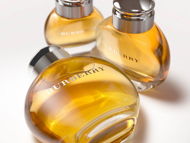 Burberry für Damen Eau de Parfum 100 ml - cell image 1