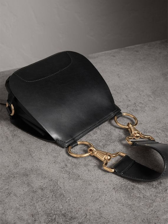 The Bridle Bag aus Leder (Schwarz) - Damen | Burberry - cell image 3