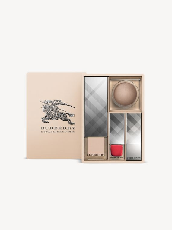Burberry Signature Look Nude Glow