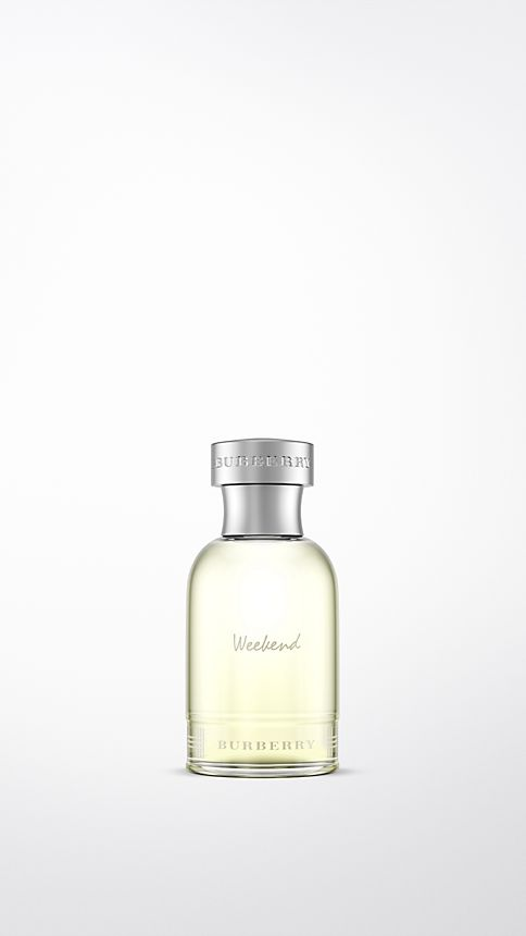 50ml Burberry Weekend Eau de Toilette 50ml - Image 1
