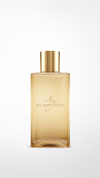 Aceite de ducha My Burberry de 240 ml