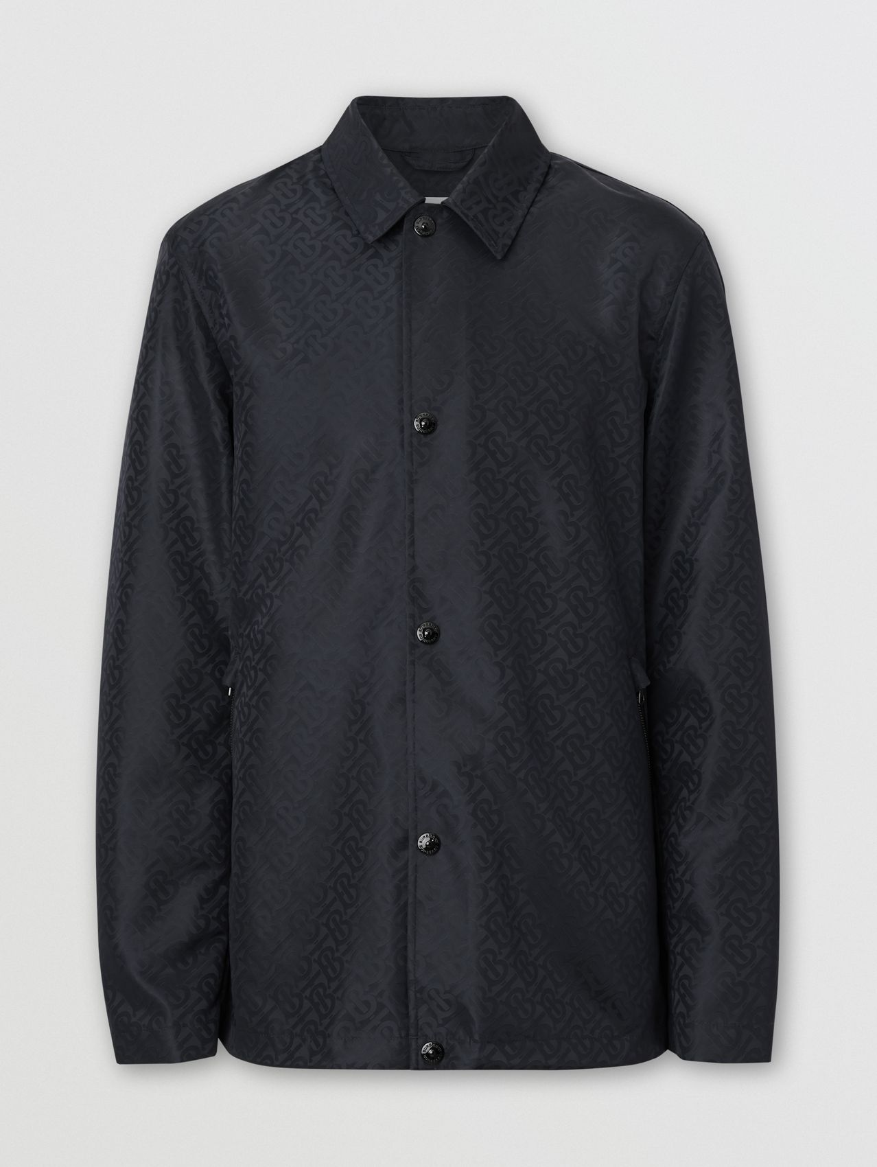 Monogram ECONYL® Jacket in Navy