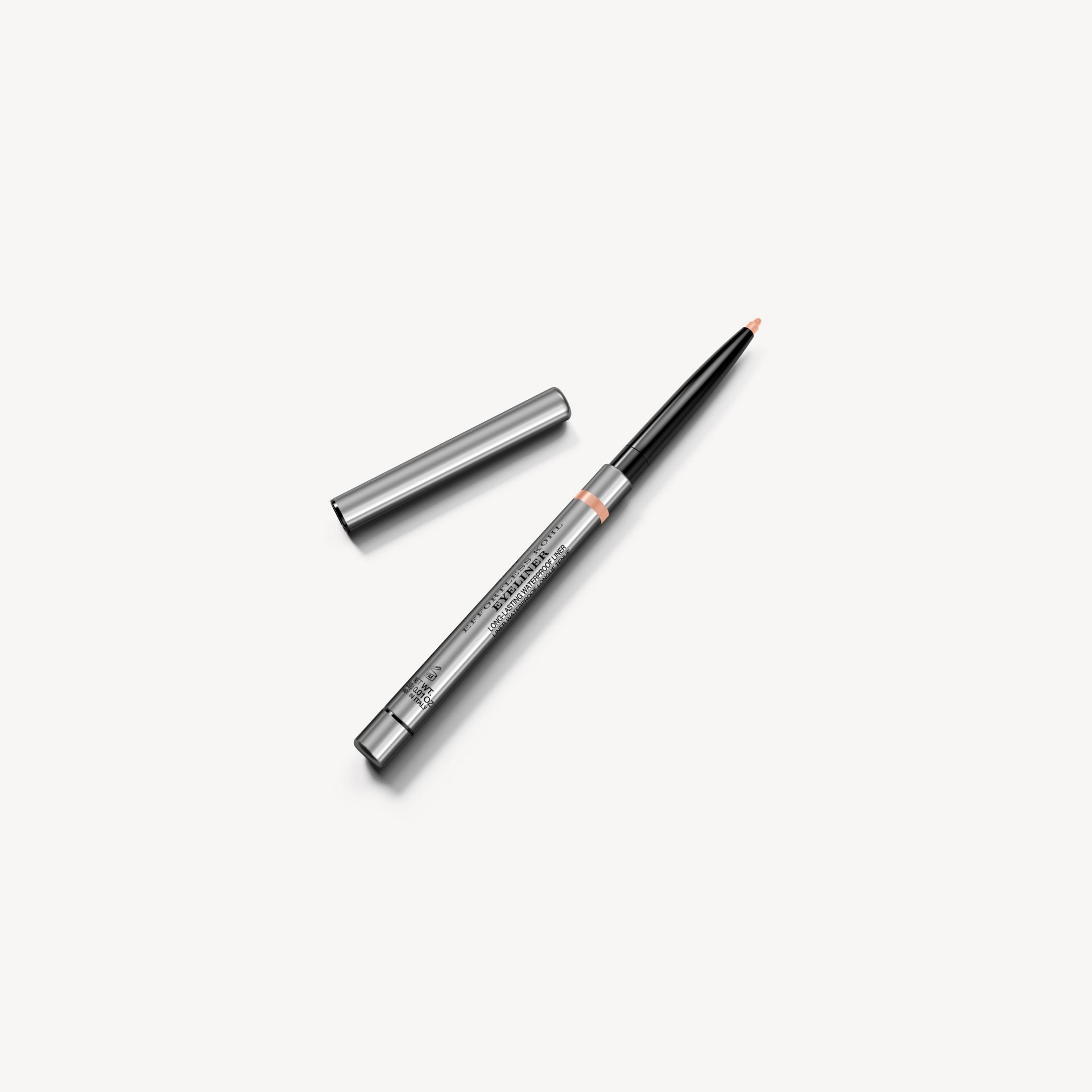 Контурный карандаш Effortless Kohl Eyeliner, Stone № 00 (№ 00) - Для женщин | Burberry - изображение 0