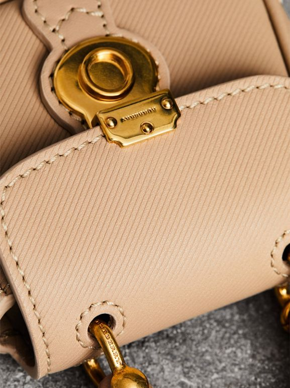 The DK88 Charm in Honey/ochre Yellow | Burberry - cell image 1