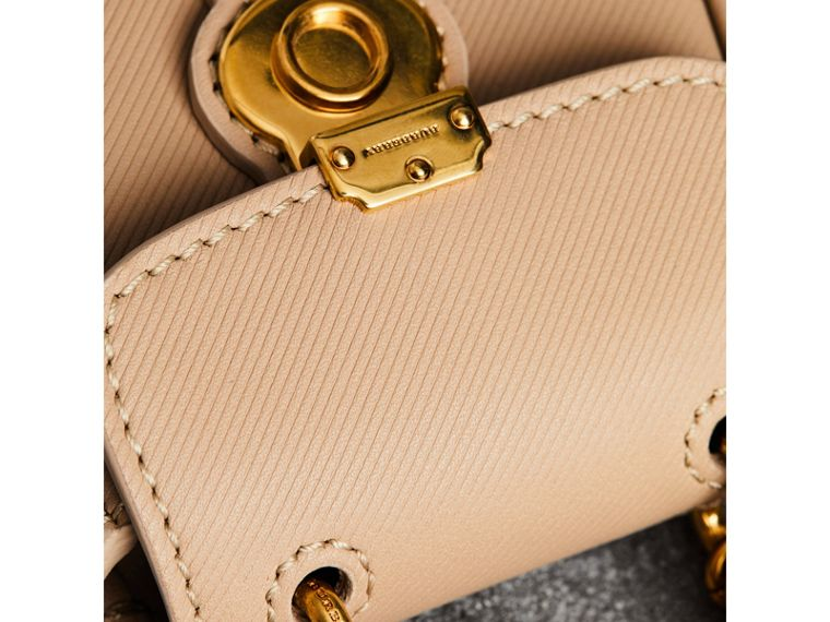 The DK88 Charm in Honey/ochre Yellow - Women | Burberry - cell image 1