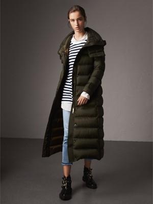 Doudounes & vestes matelassées pour femme   Burberry