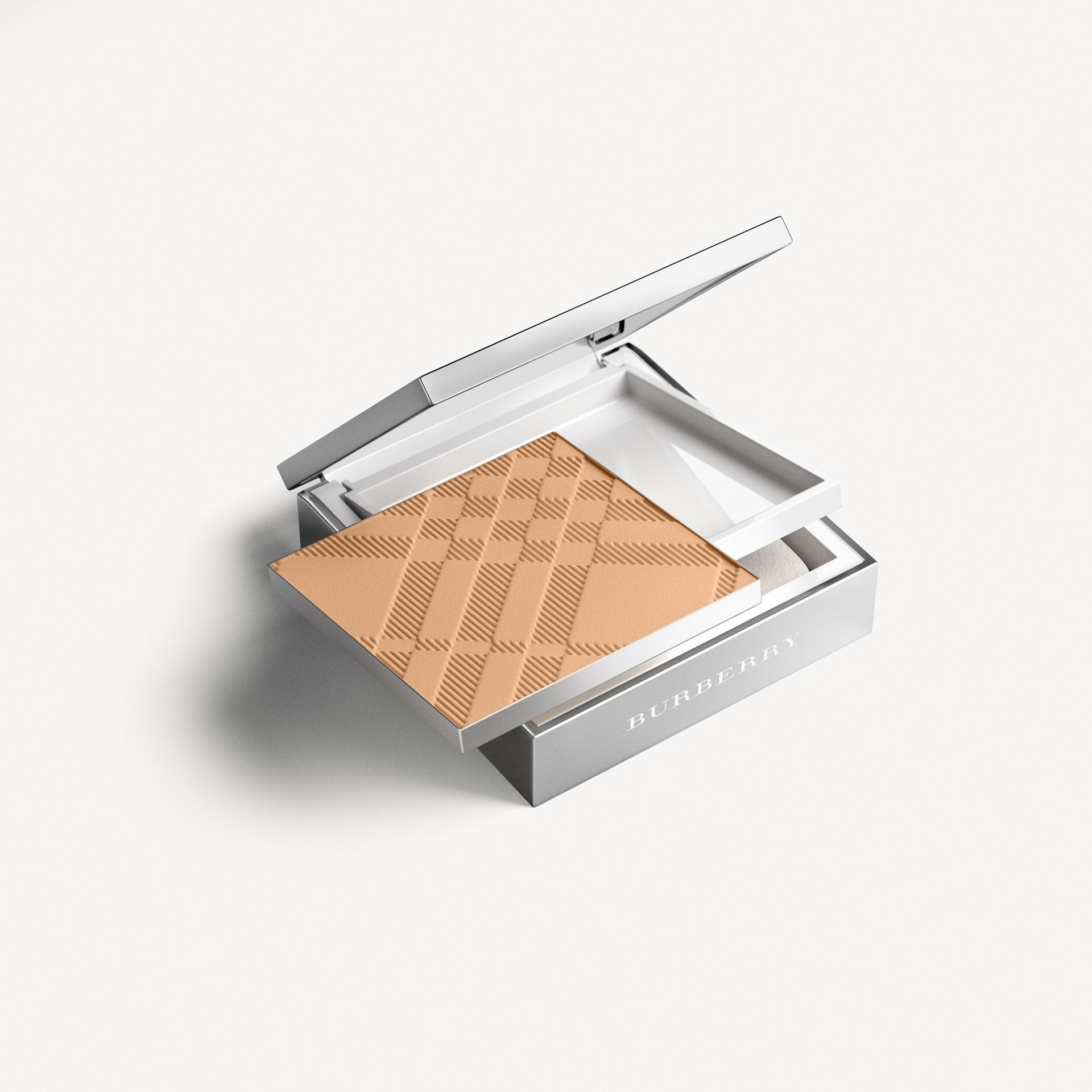 Bright Glow Compact SPF 25 PA +++ – Ochre No.20 - Women | Burberry - gallery image 3