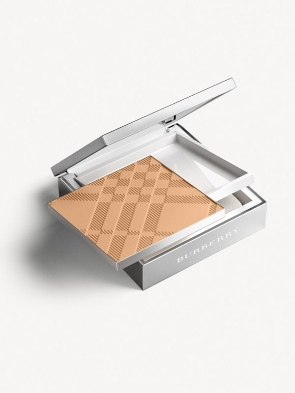 Bright Glow Compact SPF 25 PA +++ – Ochre No.20 - Women | Burberry United Kingdom - cell image 2