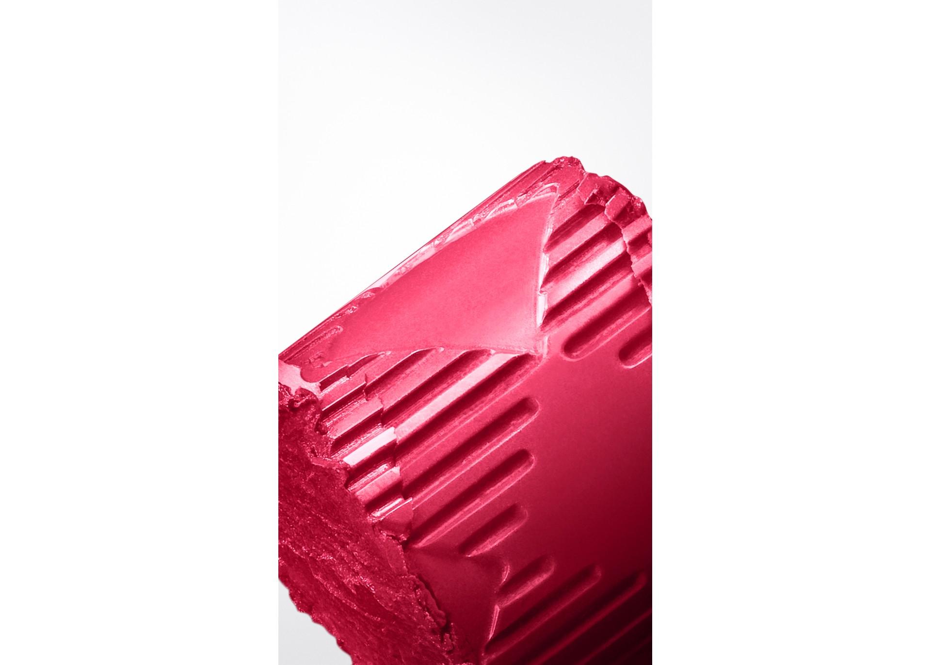 Pink peony 02 Lip Glow Balm - Pink Peony No.02 - gallery image 2