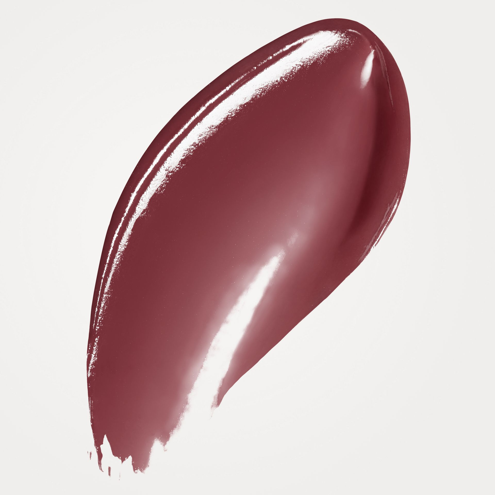 Burberry Kisses – Oxblood No.97 - Women | Burberry United States - gallery image 2
