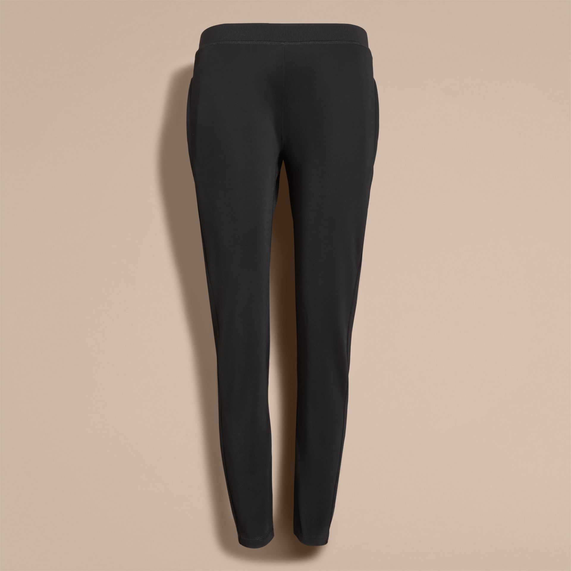 Heavy Twill Sports Trousers - gallery image 4