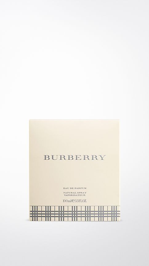 100ml Burberry For Women Eau de Parfum 100ml - Image 2