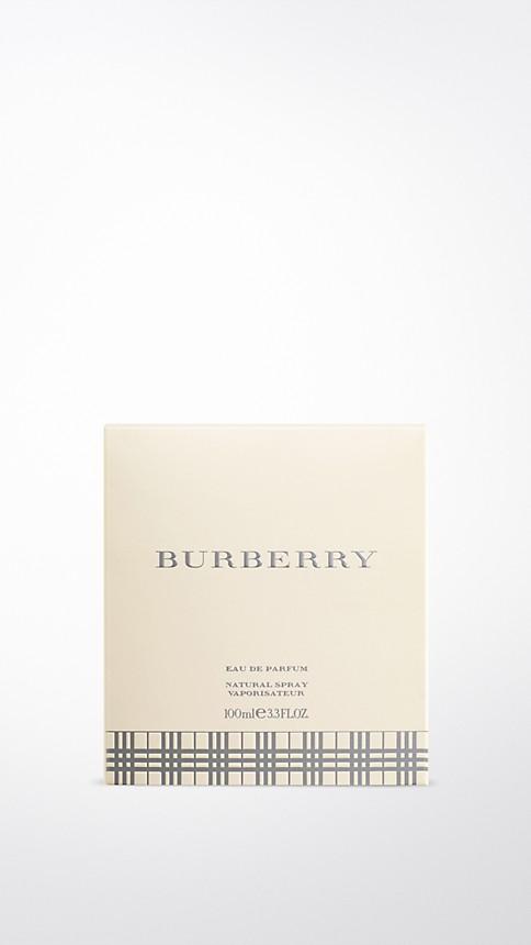 100ml Burberry für Damen Eau de Parfum 100 ml - Bild 2