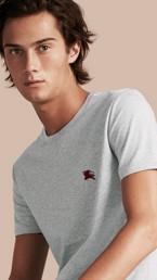 Liquid-soft Cotton T-Shirt