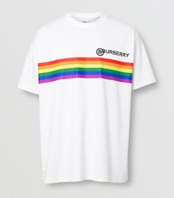734e3656e0c Polo Shirts & T-Shirts for Men | Burberry United Kingdom