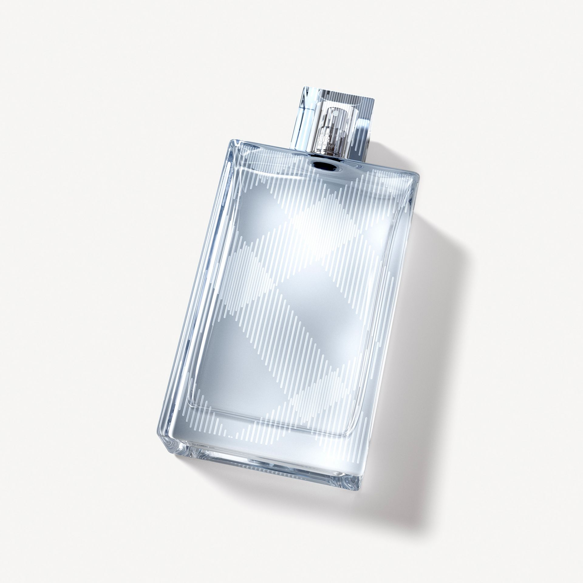 Eau de Toilette Burberry Brit Splash 200 ml - Homme | Burberry Canada - photo de la galerie 0