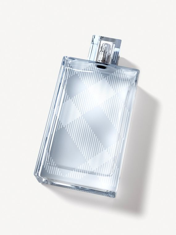 Burberry Brit Splash Eau de Toilette de 200 ml