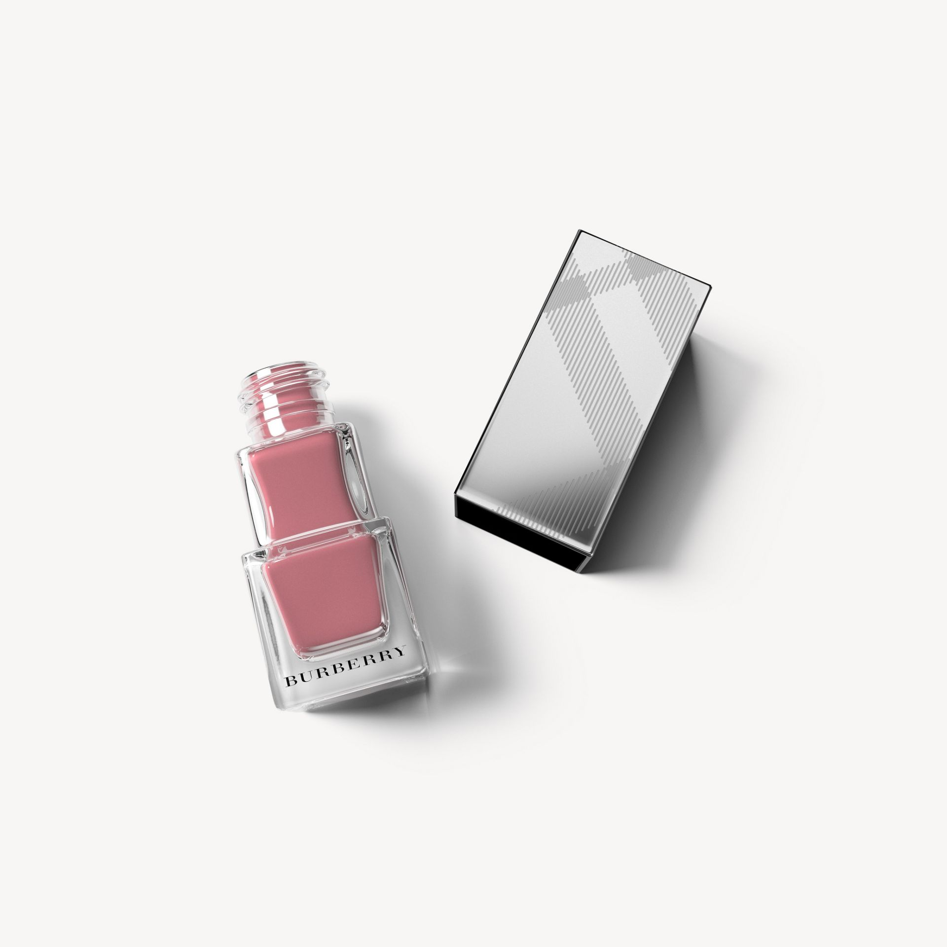 Nail Polish – Hydrangea Pink No.402 - Women | Burberry United States - gallery image 1