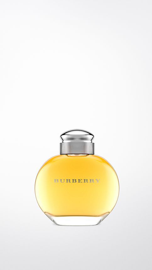 100ml Burberry For Women Eau de Parfum 100ml - Image 1