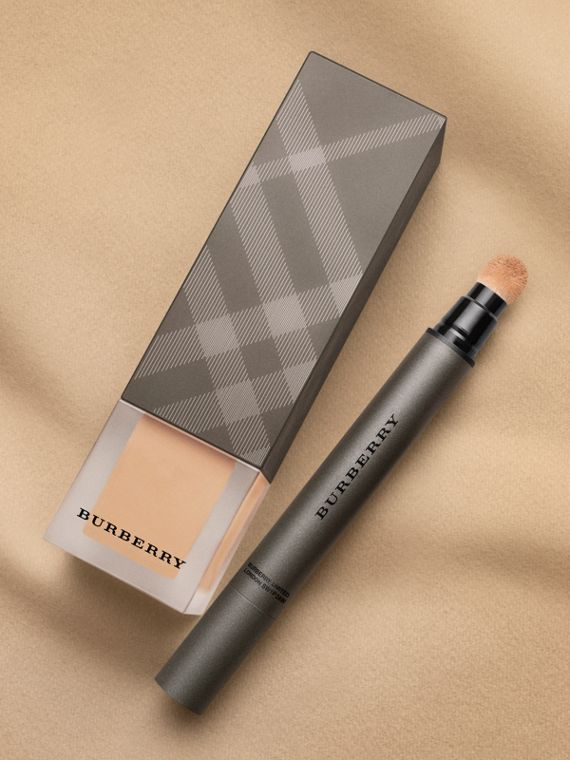 Rosy nude 31 Burberry Cashmere Sunscreen SPF 20 – Rosy Nude No.31 - cell image 3